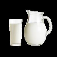 Молочная